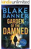 Garden of the Damned: A Dead Cold Mystery