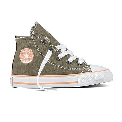 9874010a11e Converse Toddler s Chuck Taylor All Star Casual Shoe