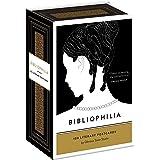 Bibliophilia: 100 Literary Postcards (POTTER STYLE)