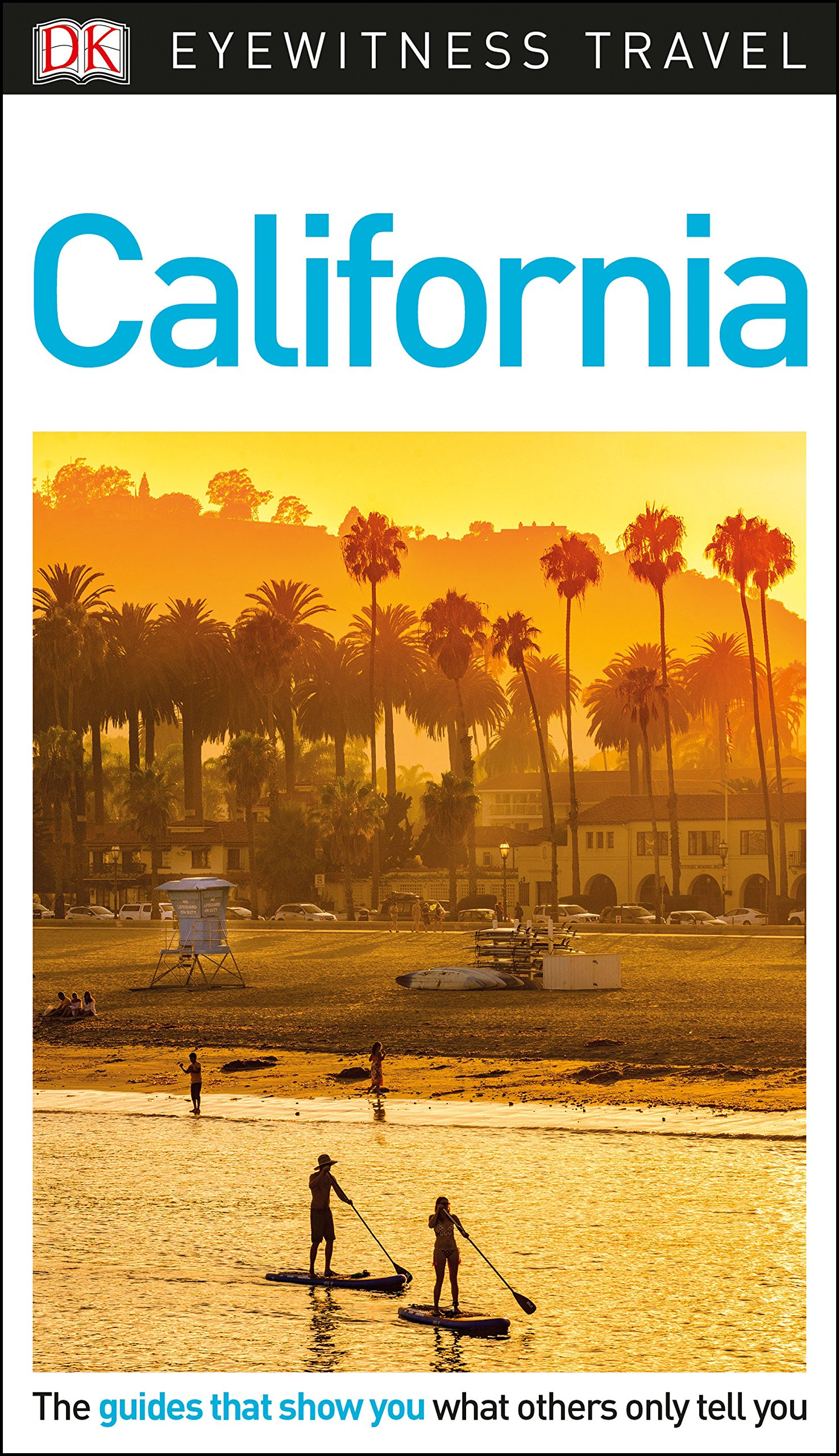 Read Online DK Eyewitness Travel Guide California PDF