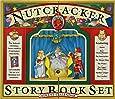 The Nutcracker: Story Book Set & Advent Calendar