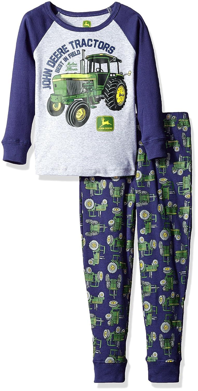 845f5f2aa08f Amazon.com  John Deere Boys  Pj  Clothing