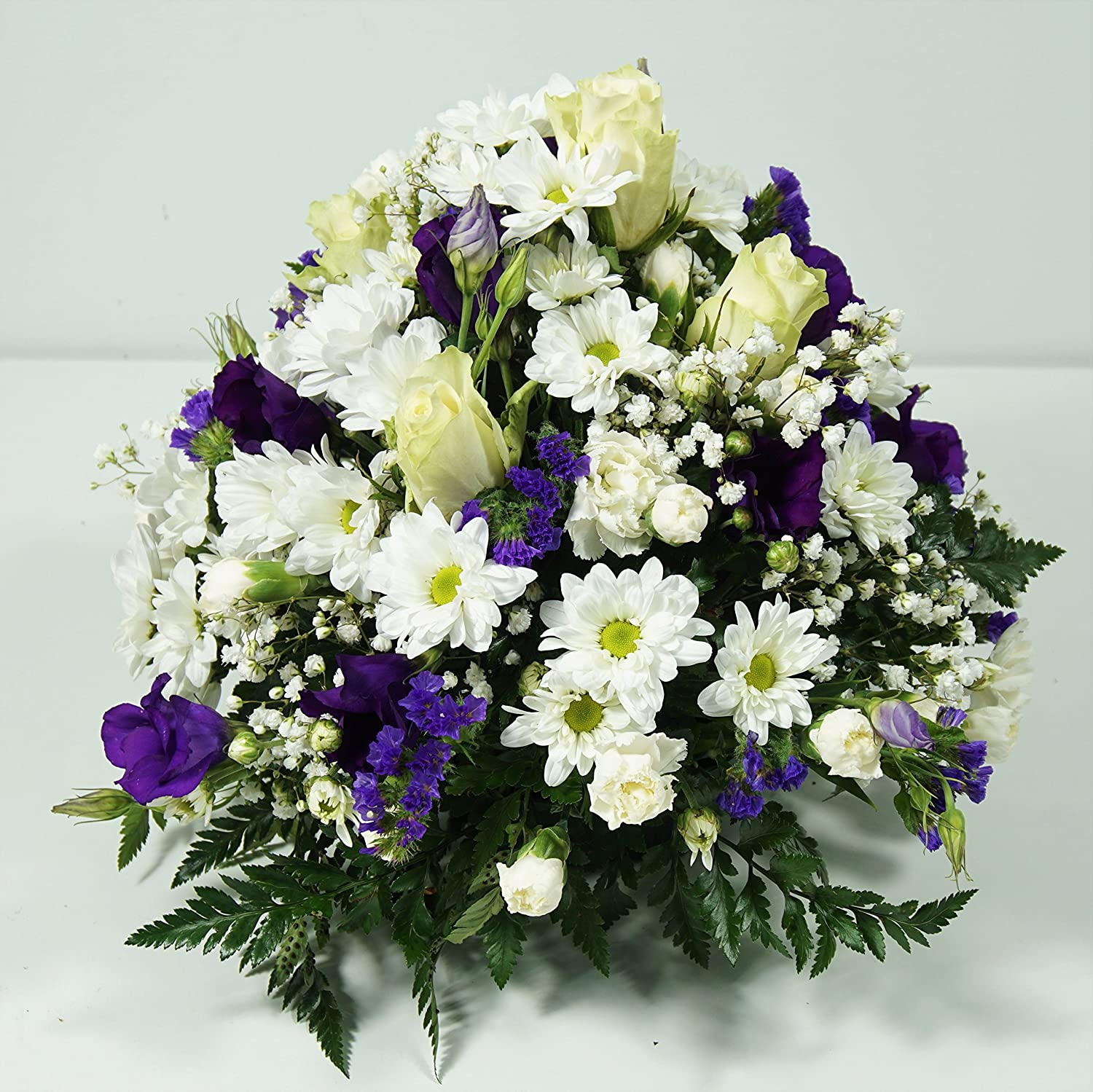 Funeral Flower Posy Delivered Next Day Uk Free In 1hr Timeslot