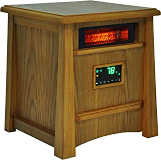 91dnnJ0oEKL._AC_UL320_SR314320_ amazon com lifesmart large room 6 element infrared heater w  at gsmx.co