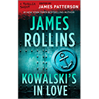 Kowalski's in Love (Thriller: Stories to Keep You Up All Night) (English Edition)