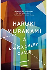 A Wild Sheep Chase: A Novel Paperback