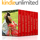Cherish: Seven Tender Christian Romance Novels (English Edition)