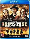 Brimstone [Blu-ray] [2017]