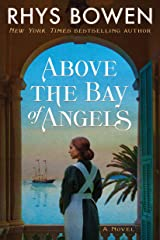 Above the Bay of Angels: A Novel Kindle Edition