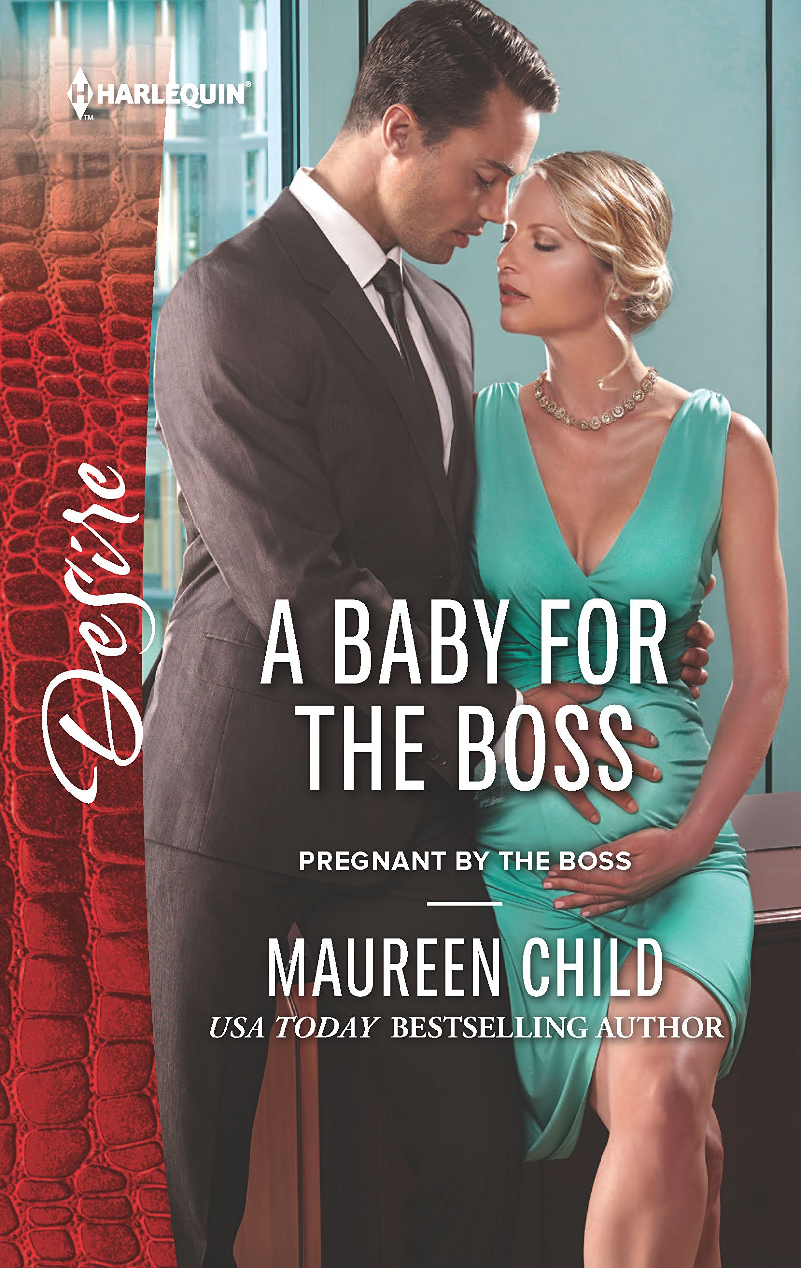 A Baby for the Boss (Pregnant by the Boss) pdf
