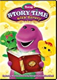 Barney: Story Time with Barney