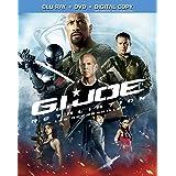 G.I. Joe: Retaliation / Les Représailles (Bilingual) [Blu-ray + DVD + Digital Copy + UltraViolet]
