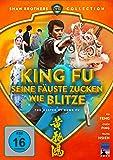 King Fu - Seine Fäuste zucken wie Blitze - Shaw Brothers Collection