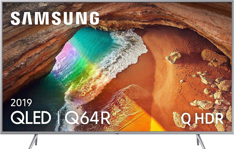 Samsung QLED 4K 2019 65Q64R - Smart TV de 65
