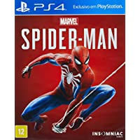 Spider Man PlayStation 4 by Sony