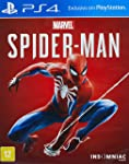 Marvel's Spider-Man - PlayStation 4
