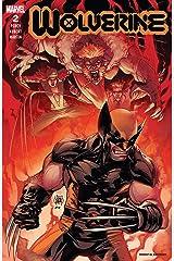 Wolverine (2020-) #2 Kindle Edition