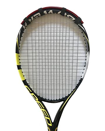 Amazon Com Edge Power Trainer Tennis Racquet Weight