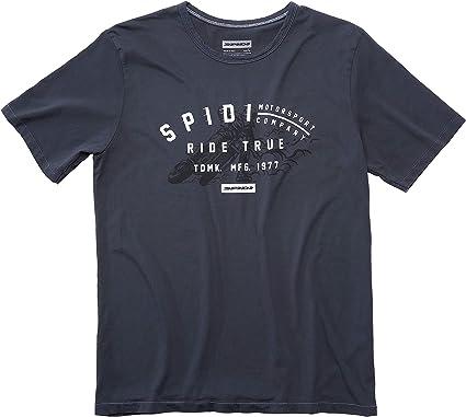 camiseta Spidi