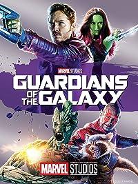 Guardians Galaxy Plus Bonus Features