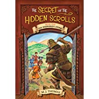 The Secret of the Hidden Scrolls: The Shepherd's Stone, Book 5 (The Secret of the Hidden Scrolls (5))