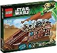 Lego Star Wars 75020 - Jabba's Sail Barge