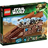LEGO Star Wars 75020: Jabba's Sail Barge