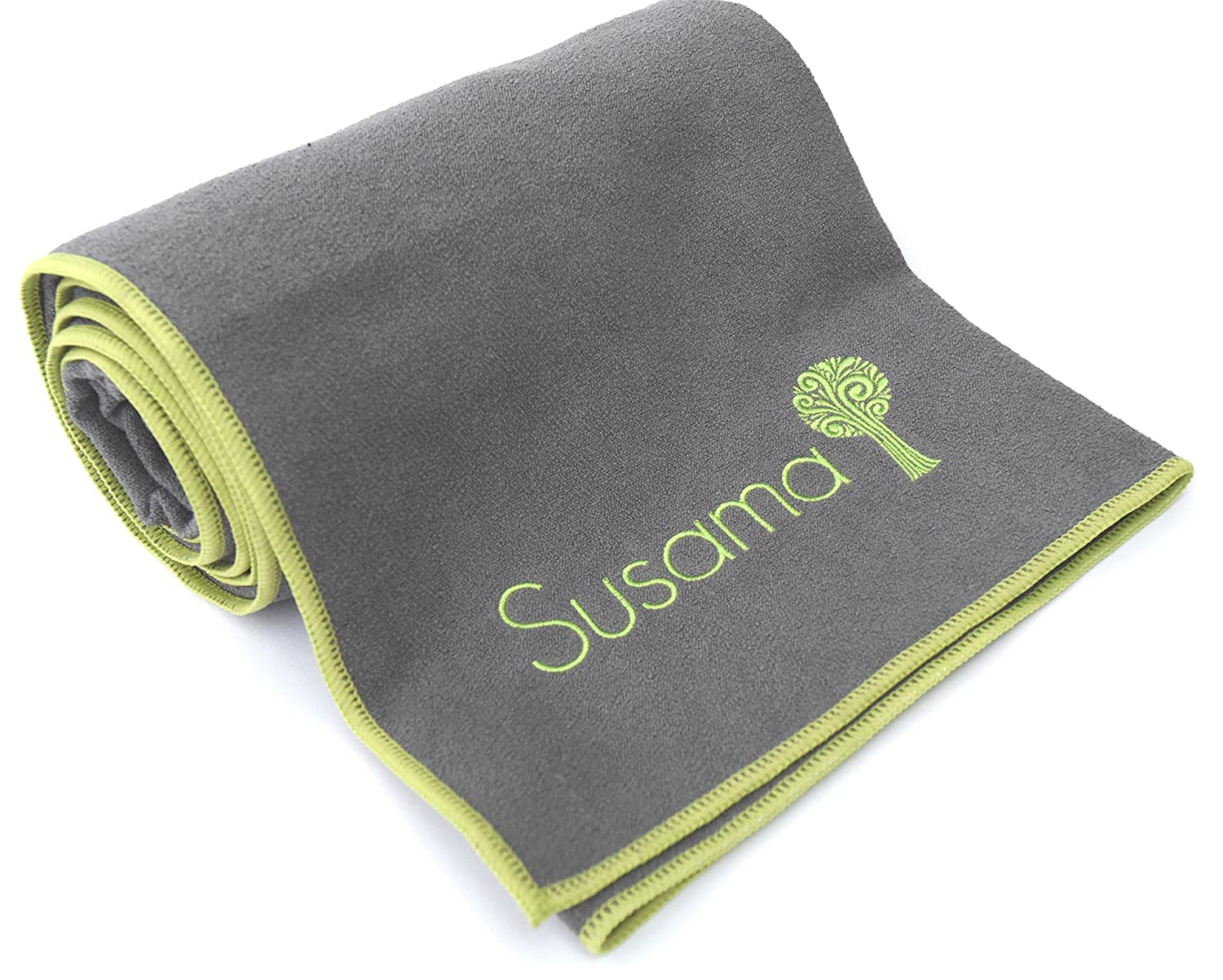 All-in-1 Sports & Hot Yoga Towel