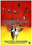 La Invasión De Los Ladrones De Cuerpos [Blu-ray]