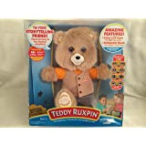 Teddy Ruxpin Official Return! Your Storytelling Friend! Includes 45+ Minutes Of Content 3 Pre-Loaded Stories 7 Sing…