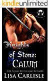Knights of Stone: Calum: A gargoyle and pegasus shifter paranormal romance (Highland Gargoyles Book 5)