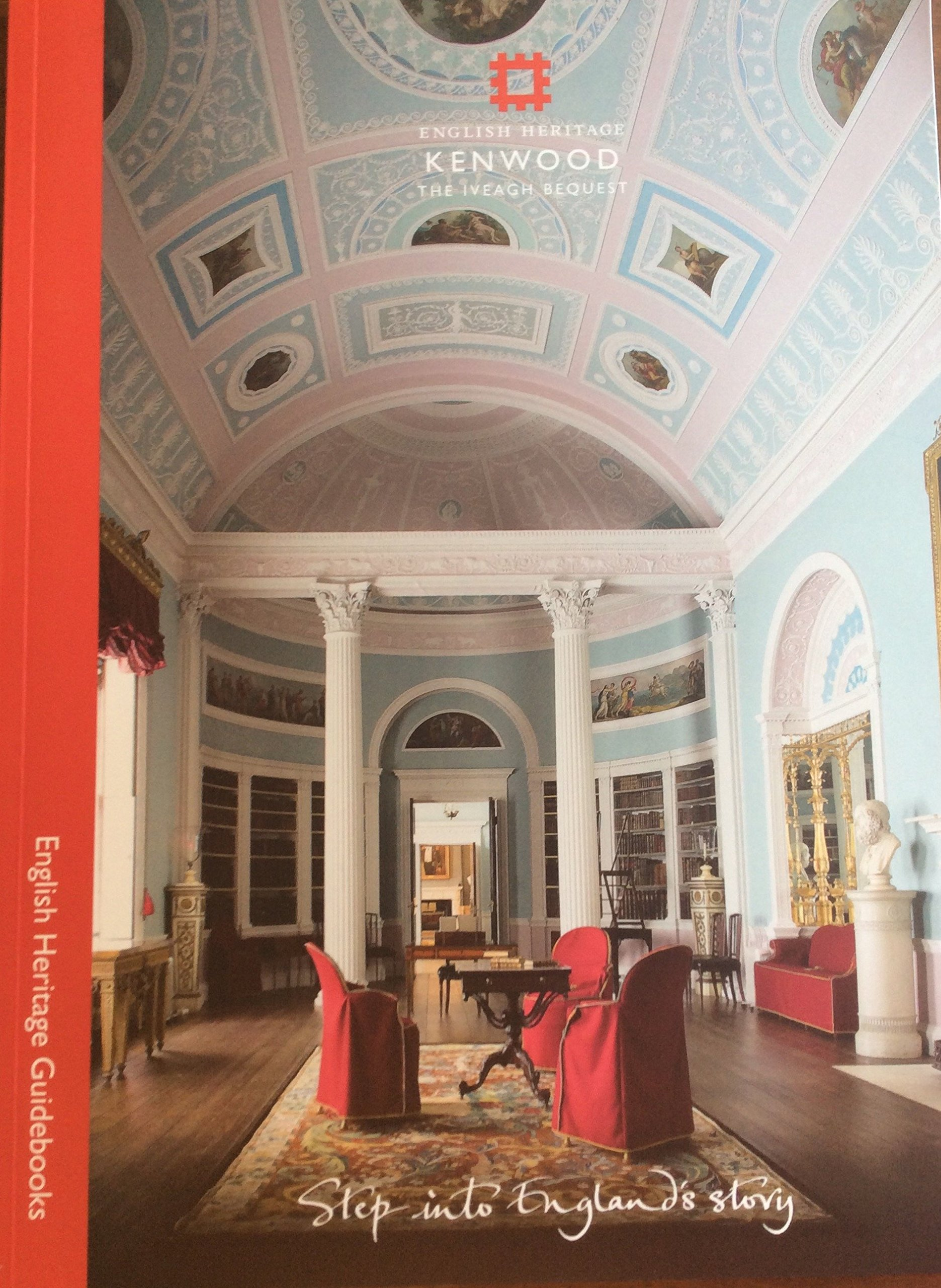 Kenwood: The Iveagh Bequest ebook