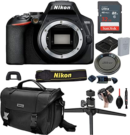 AV-Nikon Nikon D3500 product image 4
