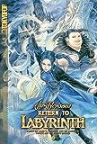 Return to Labyrinth Volume 3 (v. 3)