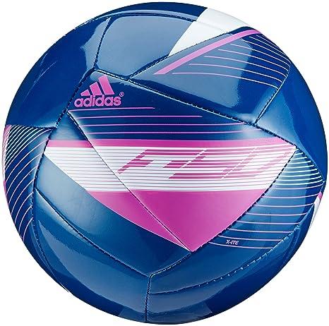 adidas Z18710 F-50 X-ITE - Balón de fútbol (talla 3), color azul ...