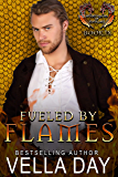 Fueled By Flames: A Hot Paranormal Dragon Romance (Hidden Realms of Silver Lake Book 9)