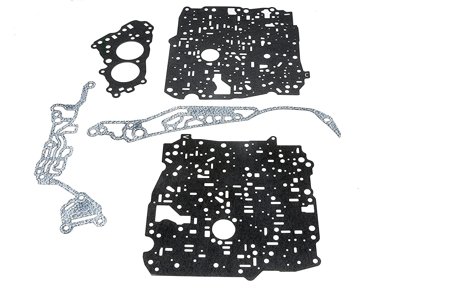 ACDelco 19258573 GM Original Equipment Automatic Transmission Service Overhaul Kit