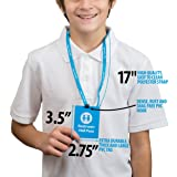 Form Premium Products Durable Hall Pass Lanyards