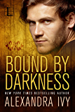 Bound By Darkness (Guardians of Eternity Book 8)