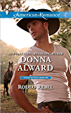 Rodeo Rebel (Texas Rodeo Barons Book 1)