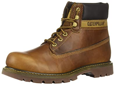 a8b0f87a4b2782 Caterpillar Colorado Bottes Courtes Chukka, Homme: Cat: Amazon.fr ...