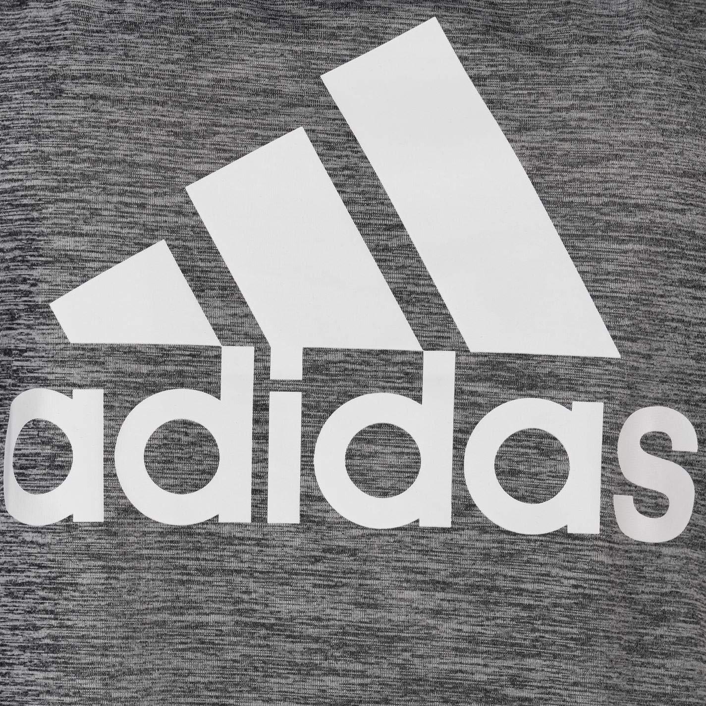 adidas HI5 Logo Tank Oberteil Damen