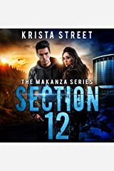 Section 12: The Makanza Series, Book 3 Audible Audiobook