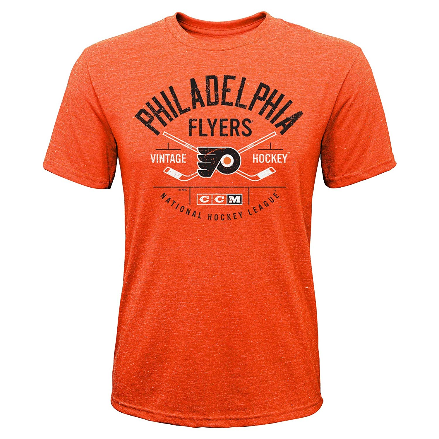 2019年最新海外 (Philadelphia Flyers, X-Large Strength Flyers,/(18)) - OuterStuff Tee Even Strength Triblend Short sleeve Tee B01MTFN76G, 須木村:dc3b7758 --- a0267596.xsph.ru