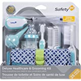 Safety 1st Deluxe Healthcare and Grooming Kit, Arctic Seville
