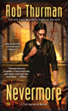 Nevermore: A Cal Leandros Novel