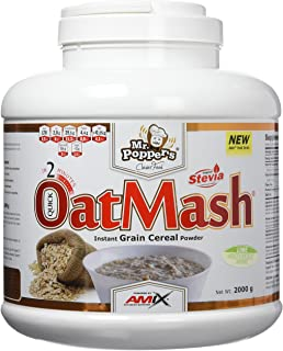 Amix Oatmash, Alimentación Natural, 2000 g