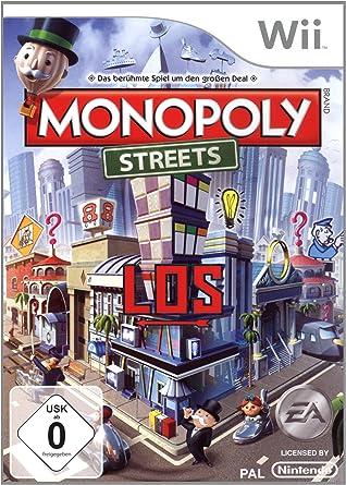 Monopoly Streets [Importación alemana]: Amazon.es: Videojuegos
