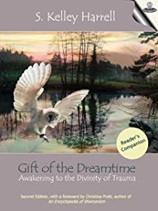 Gift of the Dreamtime - Reader's Companion