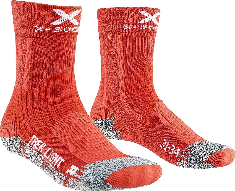 X-Socks Kinder Trekking Light Junior 2.0 Socken